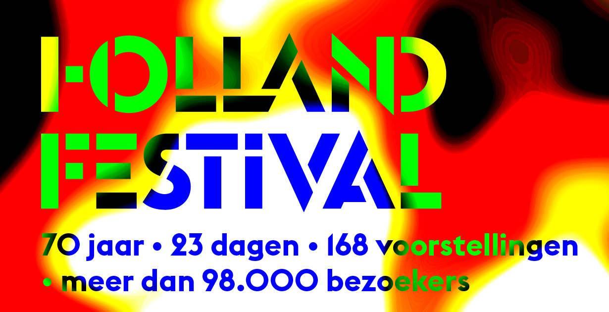 Festival holandés