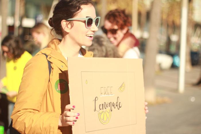 Limonada Millor sense canyeta - Laia Vives