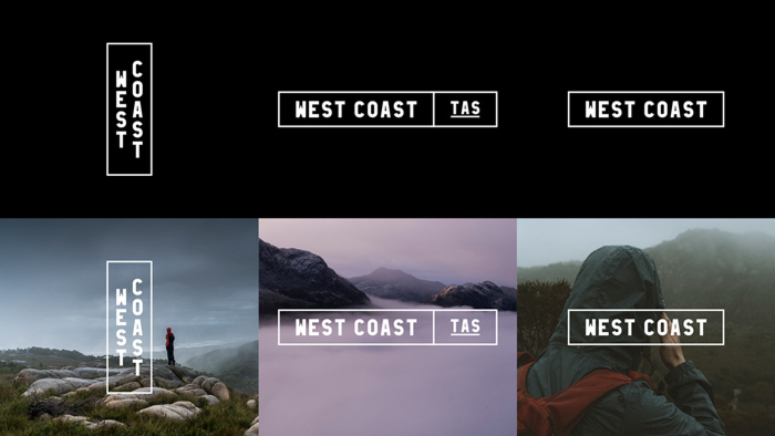 Logotipos West Coast - Laia Vives